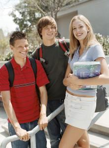 Letní jazykové kurzy